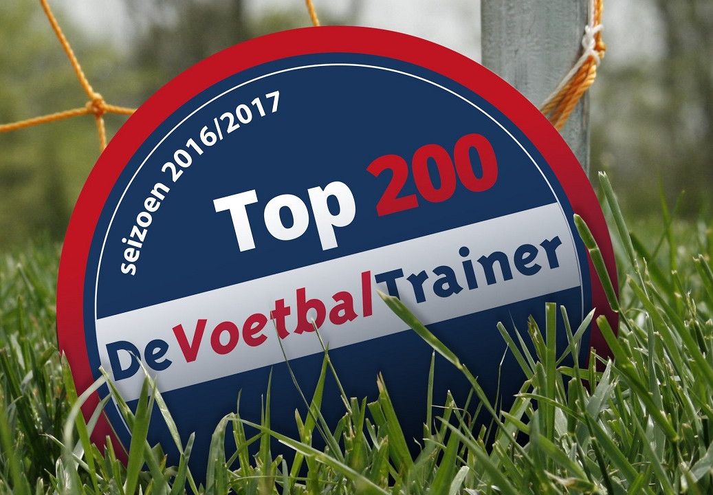 De VoetbalTrainer Top 200