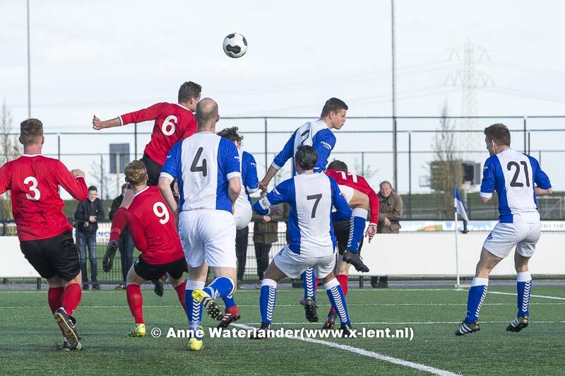 Derby Leeuwarden
