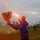 75-jarige Anne Bokma tijdens wedstrijd in het zonnetje gezet