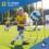 SC Cambuur Voetbalkamp in de meivakantie bij de Leeuwarder Zwaluwen!