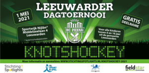 Leeuwarder Dagtoernooi Knotshockey
